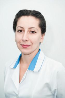Бойко Елена